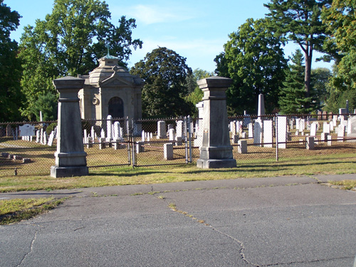 Bridge Street Cemetery