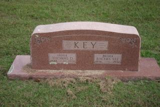 Rachel <i>Lee</i> Key