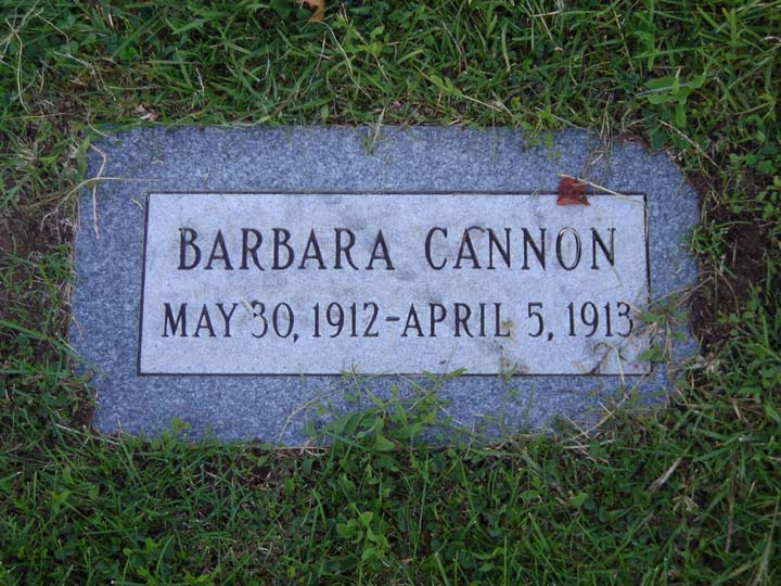 Barbara Cannon