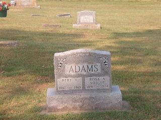 Bert V. Adams