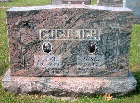 Steve Cuculich