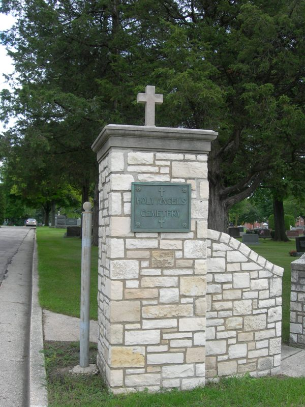 Holy Angels Cemetery