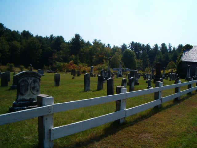 Maplehurst  Cemetery