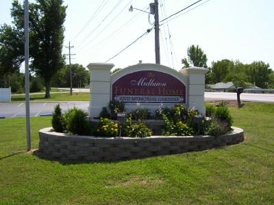 Midlawn Memorial Gardens