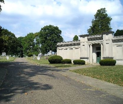 West Union Street Cemetery