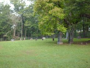 Dit Cemetery