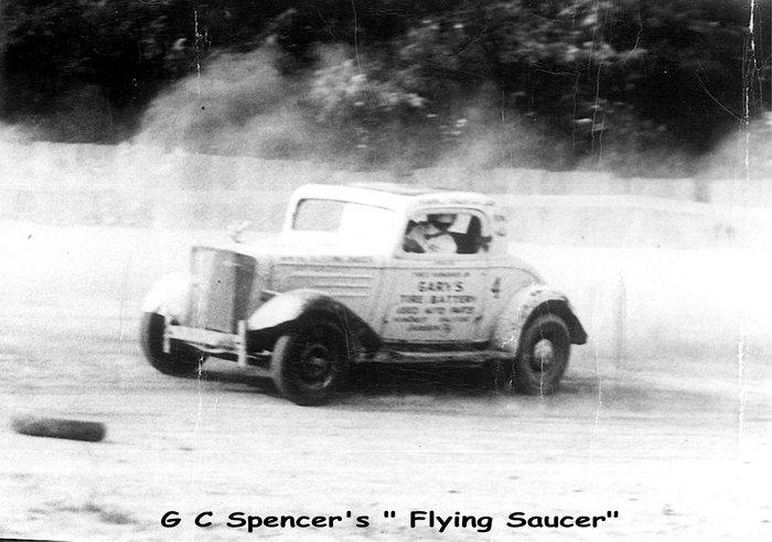 Grover Clinton Spencer