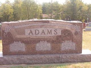 Alvin W. Adams