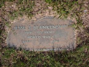 Jesse J Blankenship