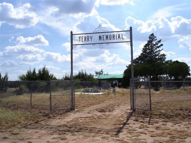 Terry Memorial Cemetery