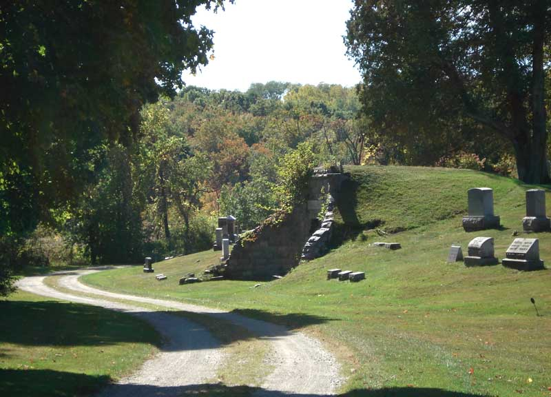 Irondale Cemetery