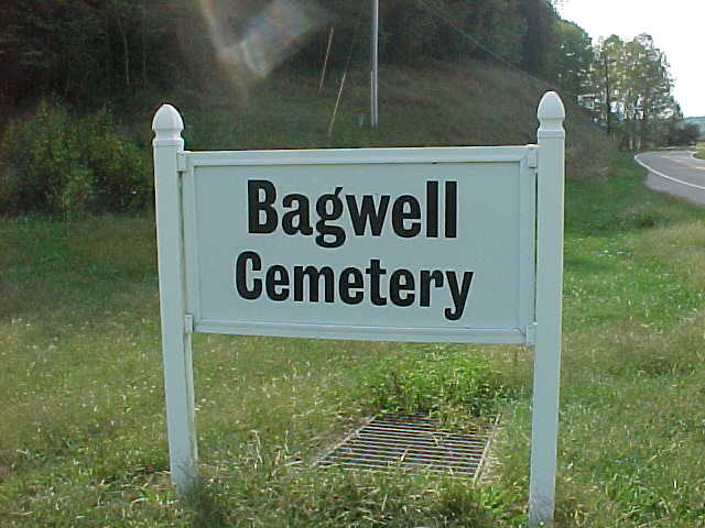 Bagwell Cemetery