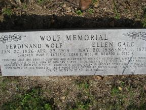 Ferdinand Wolf
