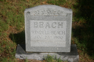 Windell Beach