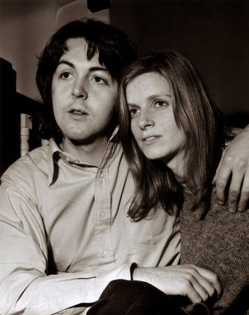 Linda McCartney 1941 1998