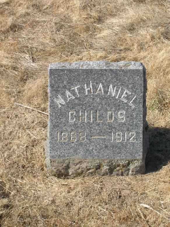 Nathaniel B. Childs