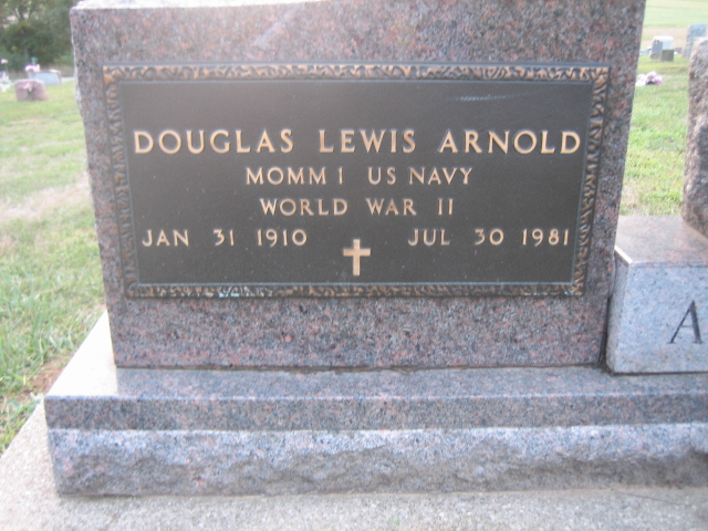 Douglas L. Arnold
