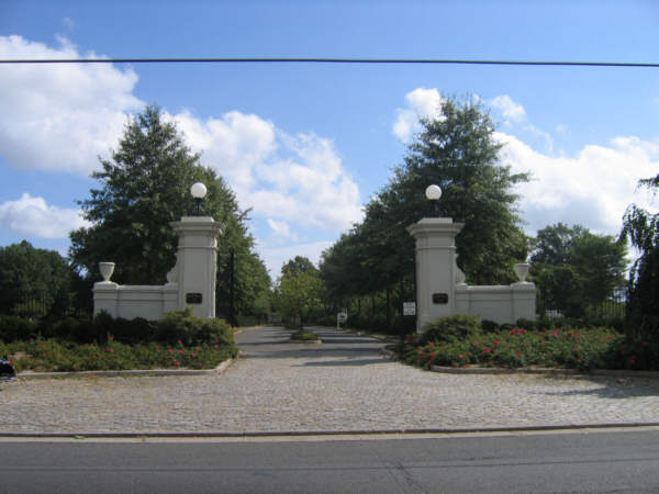 Rosedale and Rosehill Cemetery