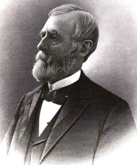 Robert Thompson Davis