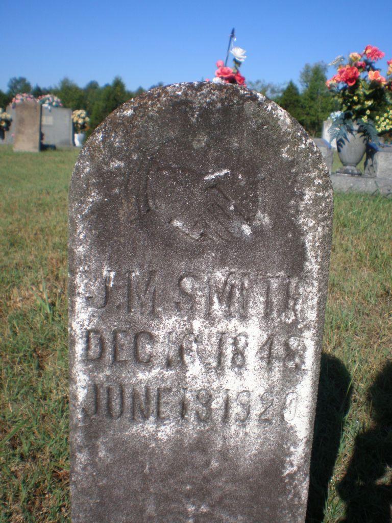 James Martin Smith