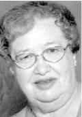Dorothy R. Dottie <i>Ickes</i> Hepler