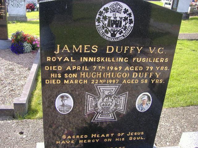 James Duffy