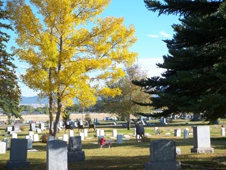 Forestvale Cemetery