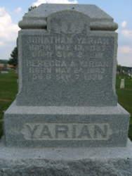 Jonathan J. Yarian