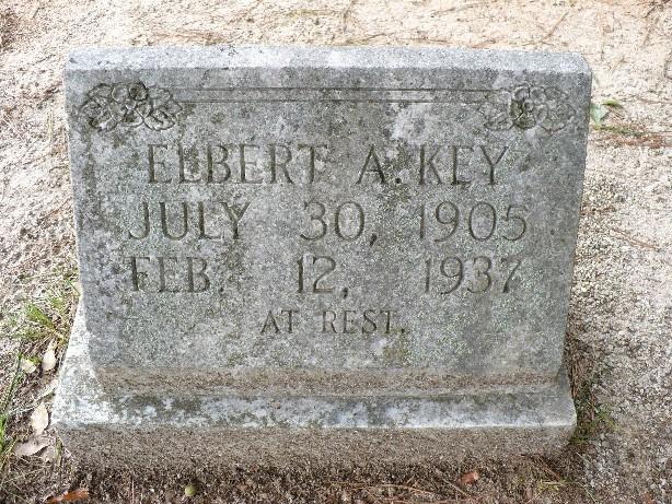 Elbert A. Key