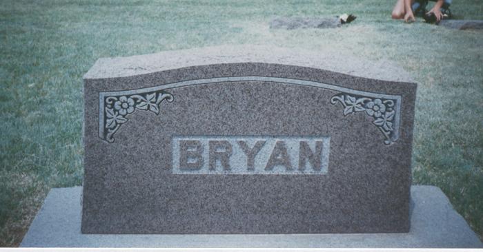 Lillian Estelle <i>Anderson</i> Bryan