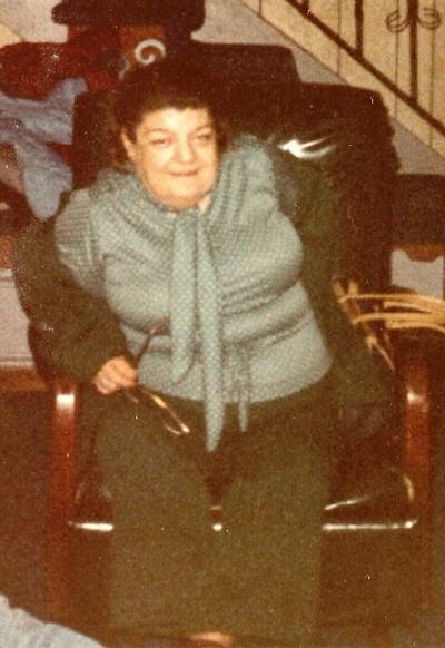 Lorraine Rodgers