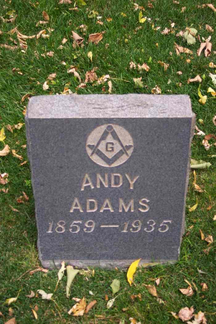 Andy Adams
