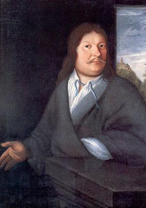 Johann Ambrosius Bach