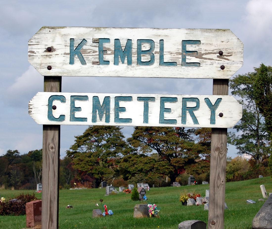 Kimble Cemetery