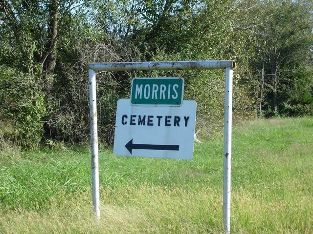 Morris Cemetery