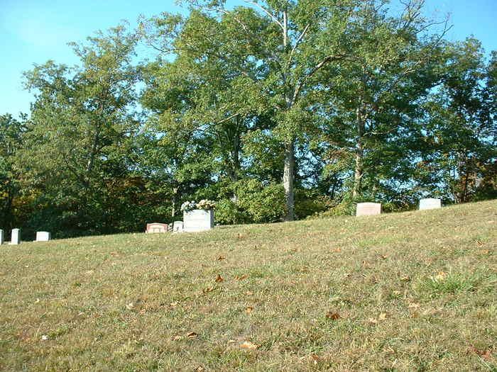 Hughart Hollow Cemetery