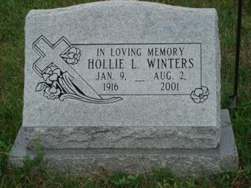Hollie L. Winters