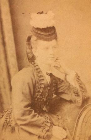 Catherine B. <i>Davidson</i> Reid