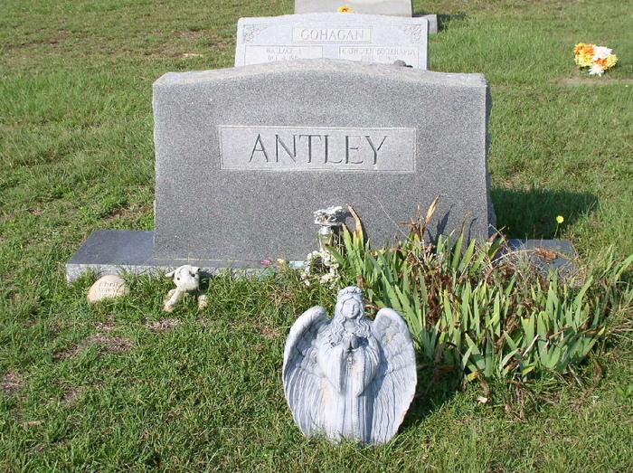Chris Antley