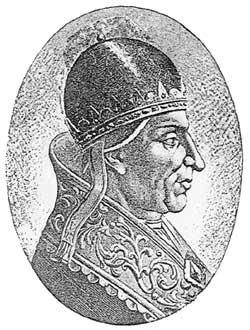 Pope Alexander, II