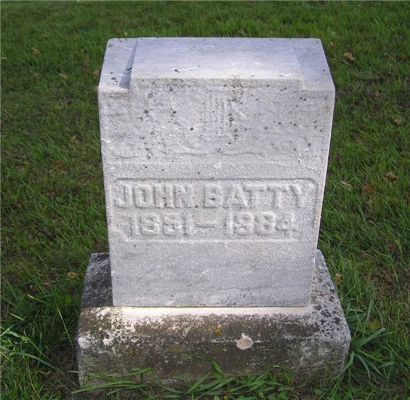 John Batty