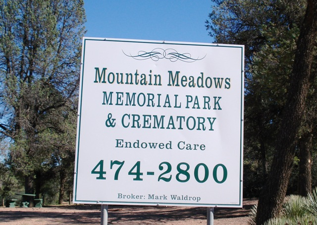 Mountain Meadows Memorial Park and Crematory