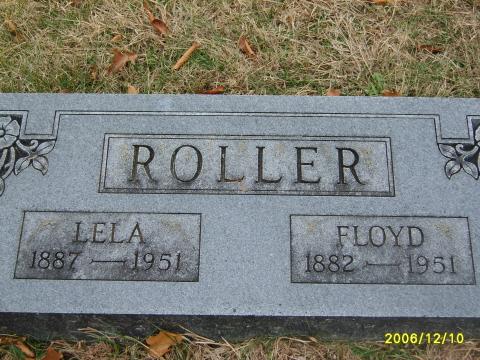Floyd Roller