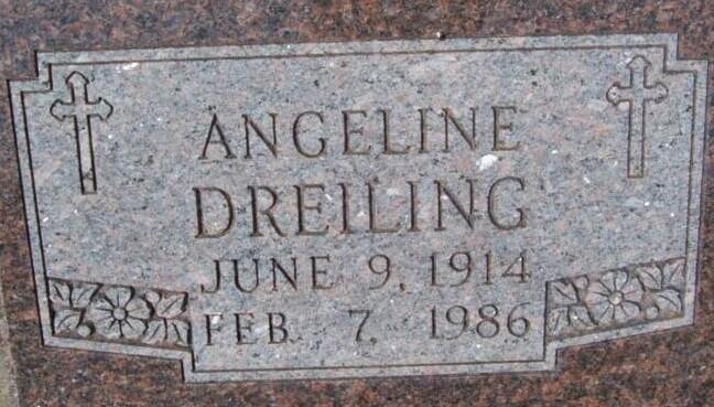 Angeline Dreiling