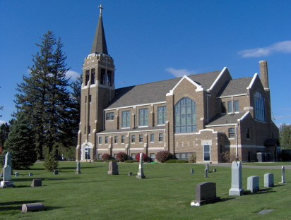 Holden Lutheran Cemetery in Kenyon, Minnesota - Find A Grave