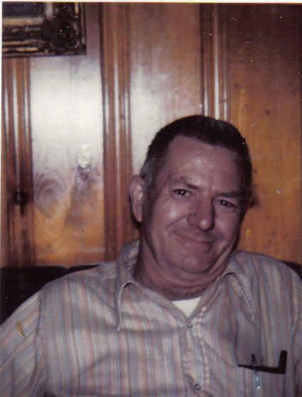 Leo Allen Key