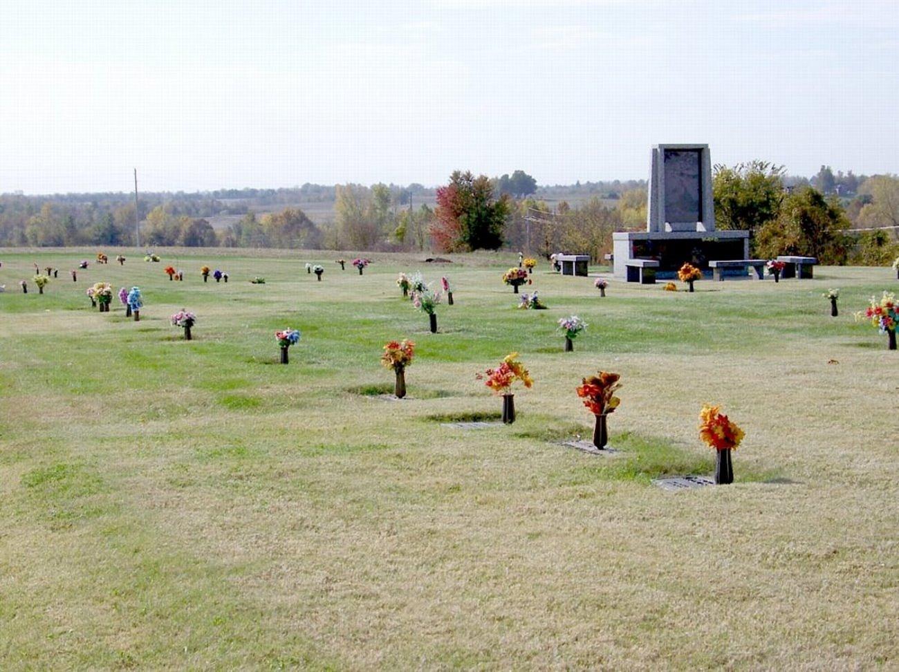 Lexington Memory Gardens