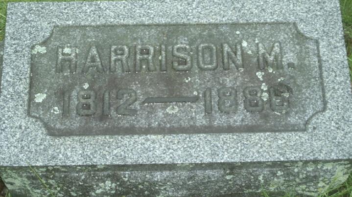 Harrison Marion Crockett, Sr