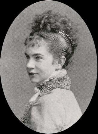 Gisela Von Bayern