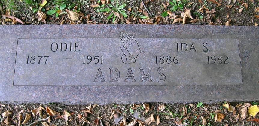 Odie Adams